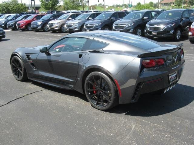2018 chevrolet grand sport corvette. exellent chevrolet 2018 chevrolet corvette grand sport 3lt in columbus oh  coughlin  buick gmc newark to chevrolet grand sport corvette a