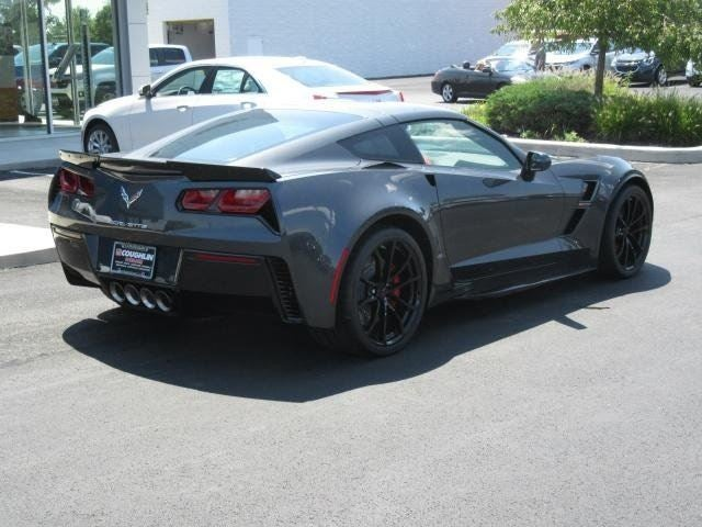 2018 chevrolet grand sport corvette. beautiful chevrolet 2018 chevrolet corvette grand sport 3lt in columbus oh  coughlin  buick gmc newark and chevrolet grand sport corvette i