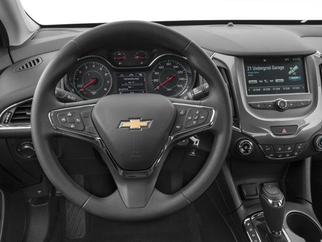 2017 Chevrolet Cruze Lt In Columbus Oh Coughlin Buick Gmc Newark