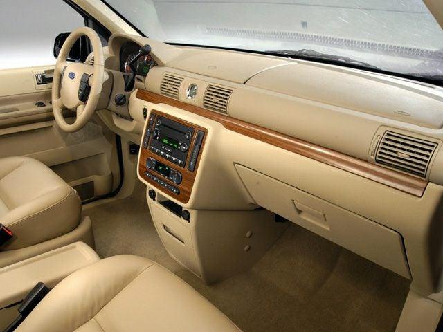 Ford Freestar Wagon Se In Columbus Oh Coughlin Chevrolet Buick Gmc Newark